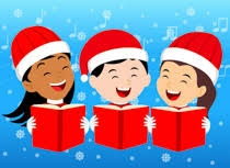 St. Louis Infant School Carol Singing