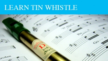Tin Whistle for 1st Class